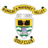 Bungay & Waveney Golf Club Logo