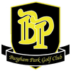 Burgham Park Golf & Leisure Club Logo
