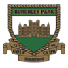 Burghley Park Golf Club Logo