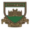 Burghley Park Golf Club Logo