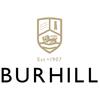 Burhill Golf Club - New Course Logo