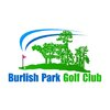 Burlish Park Golf Club Logo