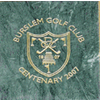 Burslem Golf Club Logo