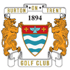 Burton on Trent Golf Club Logo
