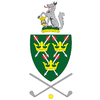 Bury St Edmonds Golf Club - Green King IPA Course Logo