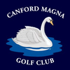 Canford Magna Golf Club - Knighton Course Logo