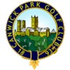 Canwick Park Golf Club Logo