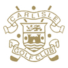 Carlisle Golf Club Logo
