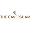 Caversham Heath Golf Club Logo