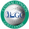 Central London Golf Club Logo