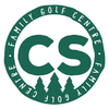 Chadwell Springs Golf Course Logo