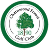 Charnwood Forest Golf Club Logo