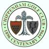 Chippenham Golf Club Logo