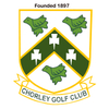 Chorley Golf Club Logo