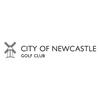City of Newcastle Golf Club Logo