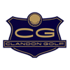 Clandon Golf Club Logo