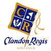 Clandon Regis Golf Club Logo
