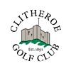 Clitheroe Golf Club Logo