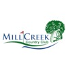 Mill Creek Golf Club - The Mill Course Logo