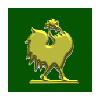 Cocken Lodge Golf Logo