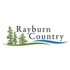 Rayburn Country Resort - Green/Gold Course Logo