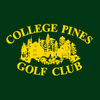 College Pines Golf Club Logo