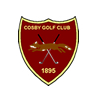Cosby Golf Club Logo
