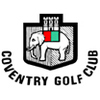 Coventry Golf Club Logo