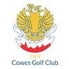 Cowes Golf Club Logo