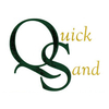 Quicksand Golf Course Logo