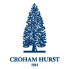 Croham Hurst Golf Club Logo