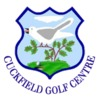 Cuckfield Golf Centre Logo