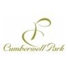 Cumberwell Park Golf Club - Blue Course Logo