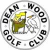 Dean Wood Golf Club Logo