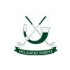 Delamere Forest Golf Club Logo