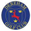Dereham Golf Club Logo