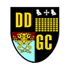 Dewsbury District Golf Club Logo