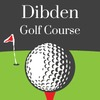 Dibden Golf Centre - Main Course Logo