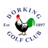 Dorking Golf Club Logo