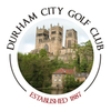 Durham City Golf Club Logo