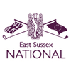 East Sussex National - East Course Logo