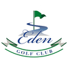 Eden Golf Club - Hadrians Course Logo