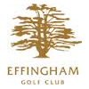 Effingham Golf Club Logo