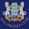 Elland Golf Club Logo