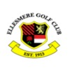 Ellesmere Golf Club Logo