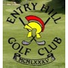 Entry Hill Golf Course Logo