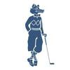 Farleigh Golf Club - Blue Course Logo