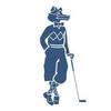 Farleigh Golf Club - Yellow Course Logo