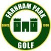Farnham Park Par-3 Golf Course Logo