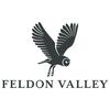 Feldon Valley Golf Logo